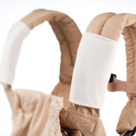 Protectii bretele Ergobaby Cream