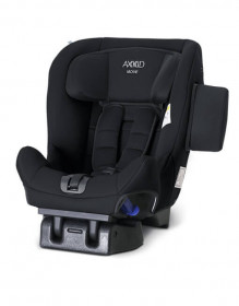 Scaun Auto Rear Facing Axkid Move 9-25 kg Negru