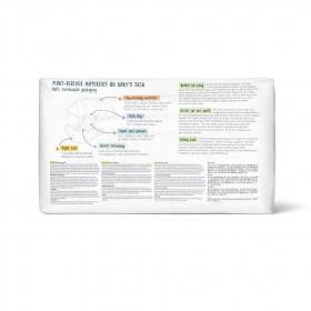 Scutece Hipoalergenice Eco Kit&Kin