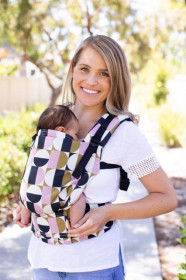 TULA Baby Carrier Free to Grow - Lovely