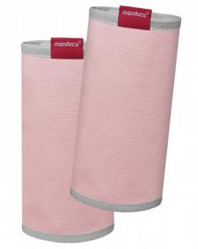 Protecții bretele - Manduca FumBee Rose-Pearl