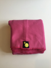 Wrap elastic uni S / M/ L, Poarta-ma, Roz