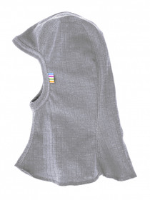 Cagulă Joha lână merinos - Basic Grey