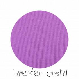 Cagula ManyMonths Bunny Ears lână merinos - Lavender Crystal