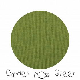 Cagula ManyMonths lână merinos - Garden Moss Green
