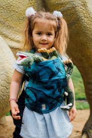 Lennylamb Jurassic Park- marsupiu de jucarie pentru copii