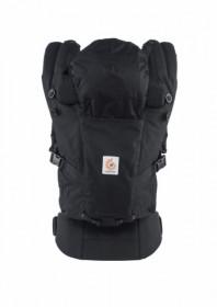 Marsupiu ergonomic, portbebe ,Ergobaby Adapt, Black