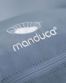 Marsupiu Ergonomic,portbebe, Manduca First, PureCotton SkyBlue