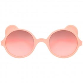 Ochelari de soare Ki ET LA ,2-4 ani - Ourson Peach