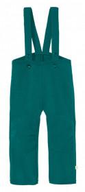 Pantaloni din lână fiartă Disana - Pacific