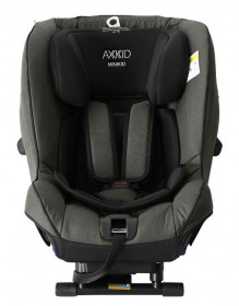 Scaun Auto Rear Facing Axkid Minikid 2.0 Verde/Gri