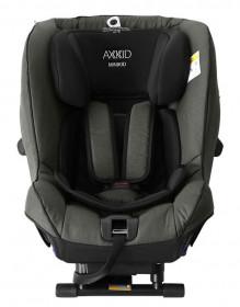 Scaun Auto Rear Facing Axkid Minikid 2.0 Verde/Gri