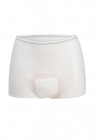 Set slipi maternitate pentru perioada postnatala, Carriwell (set 4 bucati)