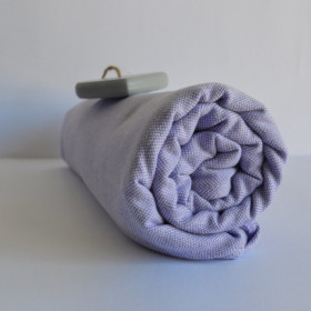 Wrap tesut Pure Baby Love, Purple