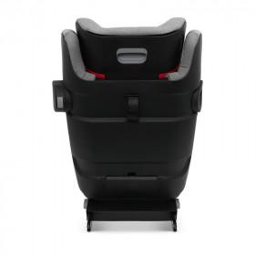 Axkid Bigkid 2 Premium Grey, ISOFIX, 15-36kg - Scaun auto înălțător