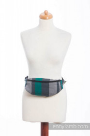 Borseta Lennylamb - SMOKY - MINT, Size: Mini