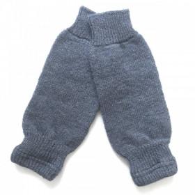 Jambiere Hirsch Natur din lână organica terry wool - Jeans