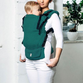 LENNYUP CARRIER, Full Wrap Conversion -FROM BASIC LINE EMERALD