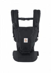 Marsupiu ergonomic,Ergobaby Adapt, Black
