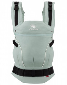 Marsupiu Ergonomic, Manduca First, PureCotton Mint