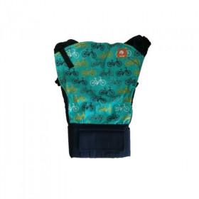 Marsupiu ergonomic, portbebe ,Tula Baby, ROUND AND ROUND