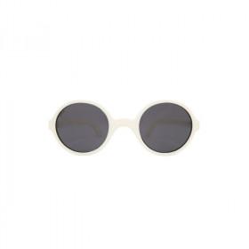 Ochelari de soare Ki ET LA ,1-2 ani - Round White