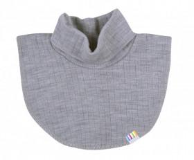 Pieptar Joha lână merinos - Basic grey