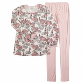 Pijama Joha bambus - Waterlilly