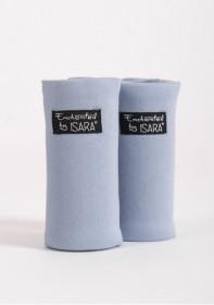 Protectii bretele Isara - Azzurro