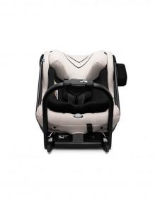 Scaun auto copii i-Size Axkid One (61-125 cm) Brick Melange