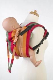 Marsupiu ergonomic,Lennylamb Onbuhimo Toddler - Autumn