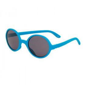 Ochelari de soare Ki ET LA ,1-2 ani - Round Blue