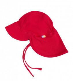 Palarie Joha bumbac organic - Red