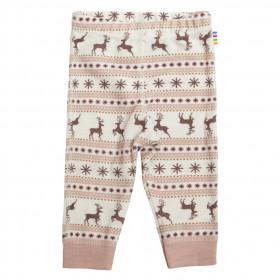 Colanti Joha lână merinos - Jumping Deer