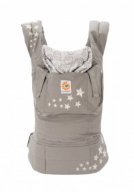 Ergobaby SSC Original Galaxy Grey (Transport Gratuit)