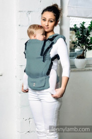 LENNYUP CARRIER, Full Wrap Conversion -FROM BASIC LINE AMAZONITE