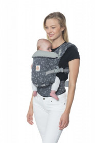 Marsupiu ergonomic,Ergobaby Adapt, Trunks Up