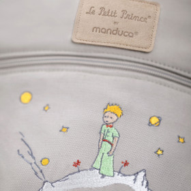 Marsupiu Ergonomic, Manduca First Le Petit Prince