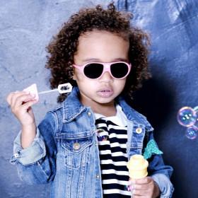 Ochelari de soare Ki ET LA ,2-4 ani - Pink