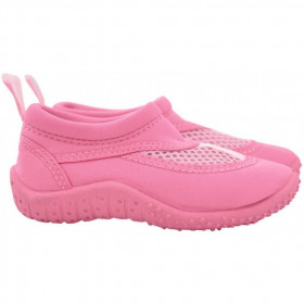 Pantofi cu aerisire Hot Pink Green Sprouts by iPlay