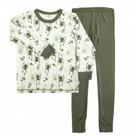 Pijama Joha bambus - Frog