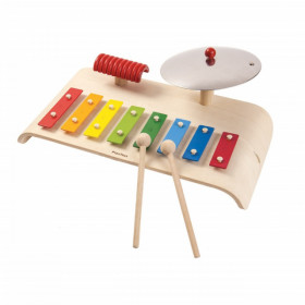 Set muzical, PlanToys