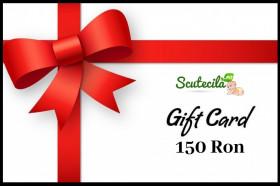 Voucher Cadou / Gift Card - 150 Ron
