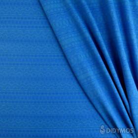 Wrap tesut, portbebe , Didymos Prima Ultramarine, size 5 (4,2 m)