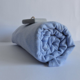 Wrap tesut Pure Baby Love, Royal Blue