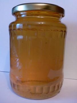 Miere Poliflora la borcan de 1.25 kg