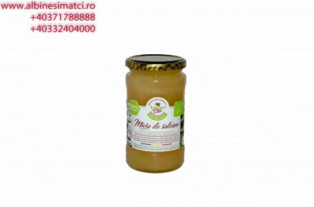 Poze Miere de Albine, naturala, direct de la producator, de salcam, net 380 gr