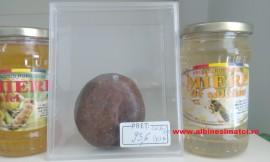 Propolis 100% natural, in boluri de 200-300 gr