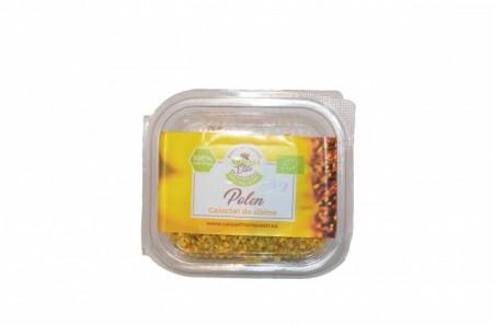 Poze Polen De munte ambalat in caserole de plastic alimentar de 60 grame