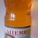 Miere Poliflora naturala Imbuteliata la PET alimentar de 1.4 kg, de vanzare in bucuresti